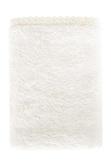 İrya Natty Bambu Havlu 90*150 Beyaz